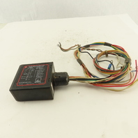 McGann 301FP01010 00 MT132 Security Gate Vehicle Sensor Relay Wire Harness