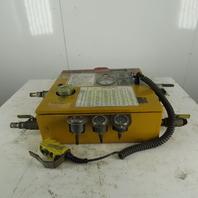 Anver E720m6-150FP 7200Lbs Capacity Vacuum Lifter Control Cabinet