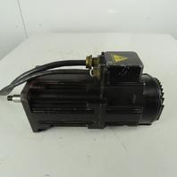 Okuma BL-S125E-30T 3.8kW 3000RPM 167V BL Servo Motor