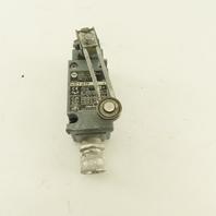 Allen Bradley 802T-ATP 600V Cam Roller Rocker Arm Limit Switch