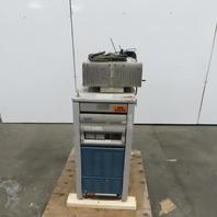 Daihen OTC CPDP-501 Turbo Pulse 500 DF Robot Welder Inverter Power Supply 460V