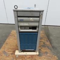 Daihen OTC CPDPAS-501 Turbo Pulse 350 DI Robot Welder Inverter Power Supply 460V