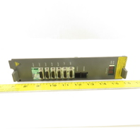 Fanuc A20B-2100-0800/08D Drive Controller From A06B-6111-H026#H550 Repair