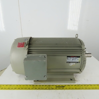 US Motors Unimount 125 30Hp Electric Motor 230/460V 3Ph 3520RPM 286TS Frame