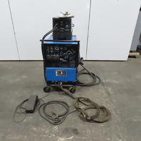Miller Syncrowave 250 Tig/Stick Welder W/Coolmate 3  200-230/460V 1ph