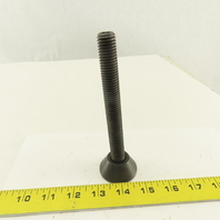"""5/8""""-11 x 6"""" Swivel Toggle Clamp Hold Down Foot"""