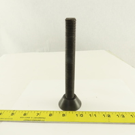 """3/4""""-10 x 7"""" Swivel Toggle Clamp Hold Down Foot"""