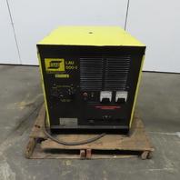 ESAB LAU 600-I Welding Power Source 600A 40VDC Output  230/460V Input