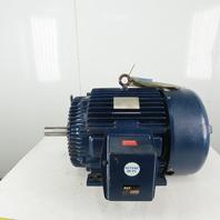 Marathon FVH326TTF6526KZL 50HP Electric Motor 1775RPM 460V 326T FR