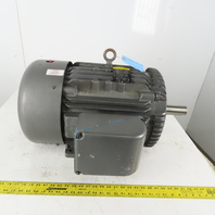 Baldor M2402T 10Hp Electric Motor 870RPM 230/460V 3Ph 284T Frame