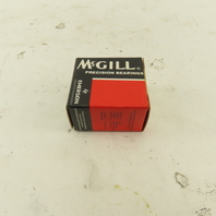 "McGill CF1SB 1"" Roller Width Cam Follower Bearing 7/16""-20 Stud Thread"