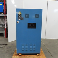 """65"""" x 34"""" x 25"""" Free Standing Electrical Enclosure Machine Cabinet"""