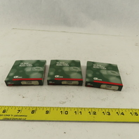 Chicago Rawhide CR 23030 Radial Shaft Oil Seal Lot of 3