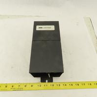 Juno Track Lighting TF5300BL Low Voltage Transformer 12V, 300 Watts, 120VAC