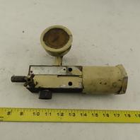 Trabon MSA 10-2 Lubrication Pump Assembly