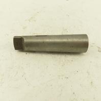 Morse Taper Adaptor 2-4 2MT-4MT