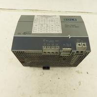 Sola SDN 40-24-480C 308-480V 3W 50/60Hz 24VDC Power Supply