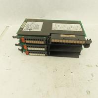 Allen Bradley 1771-OW Selectable Contact Output Module Lot Of 3