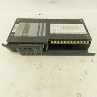 Allen Bradley 1771-ASB FW Rev. F Series B Remote I/O Adaptor