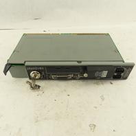 Allen Bradley 1785-L20E FW Rev. C.2 Rev. D PLC 5/20 Ethernet Processor Module