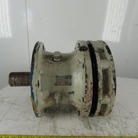 SM-CYCLO CHVM-S-4185B Inline Gear Box Speed Reducer 25:1 Ratio