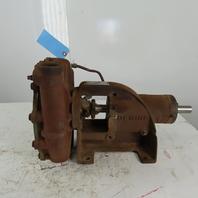 """Crane Demings 4021 Centrifugal Pump 2"""" x 1-1/2' 125GPM 125Ft Head 11-1/4"""" Dia"""