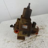 Racine PVF PSTO 12EA.01 Variable Volume Hydraulic Vane Pump W/PVO PSAO-05EA 01
