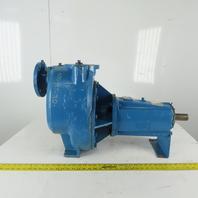 "ITT Marlow 3PL4EL Horizontal Centrifugal Pump 4""x3"" Flanged"