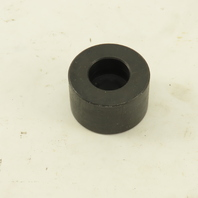 """1-1/4"""" OD x 3/4"""" Thick Counterbore Stripper Bolt Spacer Bushing 3/8"""" Hole"""