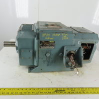 Reliance 20HP DC Electric Motor 1150/3600 Rpm 240VDC 288AT Frame