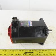 Fanuc A06B-0247-B100 AC Servo Motor 3Kw 3000RPM 141V 3Ph 200Hz