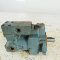 Netchi OVS-0B-8N-E30 Hydraulic Variable Displacement Piston Pump 435 to 2030 PSI