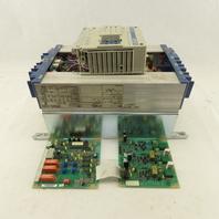 Telemecanique ATS23.C15N Altistart 3 500V 100Hp Max Soft Start Parts Repair