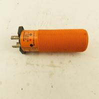 IFM KI-3015LFPKG/SS-000-K Efector Capacitive Sensor 15mm Range M30x1.5