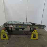 """Hytrol 138-LRSS Live Roller Merge Convayor13"""" BF 72"""" OAL 40 FPM 208-230/460V 3Ph"""