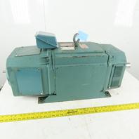 Reliance B2811ATZ Frame 50Hp DC Electric Motor 500VDC 1750/2100RPM