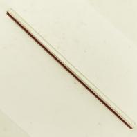 "Ernst Fig. 14 Pyrex Master Standard Red Line Gage Glass 1/2""x10"""