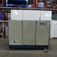 Quincy QSI-350 Rotary Screw Air Compressor 75HP 230/460V 3Ph