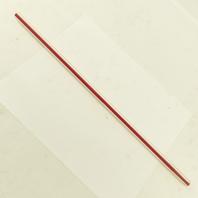 "Ernst Fig. 14 Pyrex Standard Red Line Glass Gage 1/2"" x 16"""