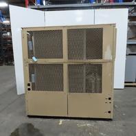 Koolant Koolers HWX-5.000 Refrigerated Chiller Cooling Unit 460V 3Ph