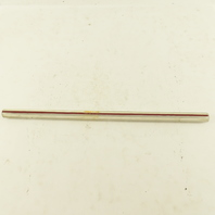 """Pyrex Standard Red Line Glass Gage Tube 3/4"""" x 16"""""""