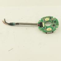 Yaskawa YWP-AH 94V-0 Optical Encoder Circuit Board