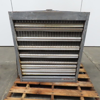 Sterling HS-360 Steam/Hot Water Unit Heater 360,000/261,300 BTU 115/230V 5500CFM
