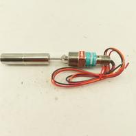 Gems 52100 LS-2050 Single Point Level Switch 50-250VAC