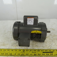 Baldor VL3503 1/2Hp Motor 56C Frame 3450RPM 115/208-230V Single Phase