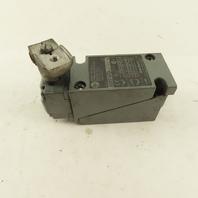 Allen Bradley 802T-ATP eOil Tight Limit Switch