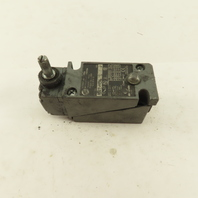 Allen Bradley 802T-AP Oil Tight Limit Switch 300V