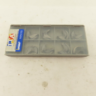 Iscar CRD62QF Carbide Milling Insert IC328 Lot Of 10