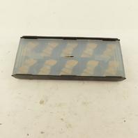Horizon HR 3062L 356FG Notch Style Grooving Insert Carbide Lot Of 10
