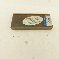 Iscar GIP 3.00E-04.0 Double Ended Carbide Parting Insert Cutter Lot Of 6